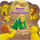 The Beginner's Bible Daniel and the Hungry Lions