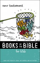 Nirv, the Books of the Bible for Kids: New Testament, Softcover