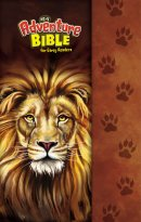 Nirv Adventure Bible for Early Readers, Hardcover, Full Color Interior, Lion