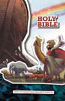 NIrV Children's Holy Bible