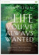 The Life You've Always Wanted DVD