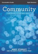 Community Conversation Guide with DVD