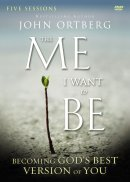 The Me I Want to Be: DVD