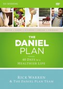 The Daniel Plan DVD