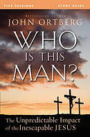 Who is This Man? Study Guide & DVD