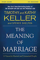 The Meaning of Marriage DVD & Study Guide