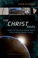 The Christ Files Pack Participant's Guide with DVD