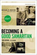 Start Becoming A Good Samaritan Teen Par