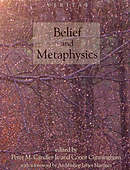Belief And Metaphysics