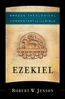 Ezekiel : SCM Theological Commentary