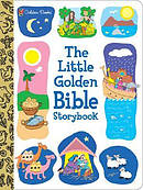 Little Golden Bible Storybook