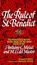 The Rule of St.Benedict