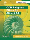 OCR Religious Ethics for AS and A2