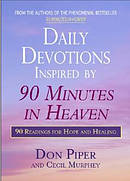 Daily Devotions Inspired By 90 Minutes