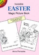 Invisible Easter Magic Picture Book