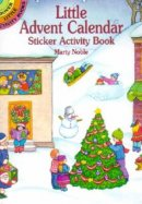 Advent Calendar Sticker Activity