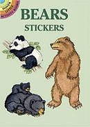 Bears Stickers