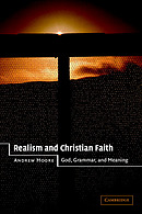 Realism and Christian Faith: God, Grammar and Meaning