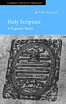 Holy Scripture: A Dogmatic Sketch