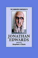 Cambridge Companion to Jonathan Edwards