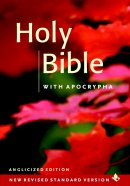 NRSV Popular Text Bible with Apocrypha: Hardback