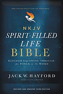 NKJV, Spirit-Filled Life Bible