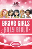 ICB Brave Girls Devotional Bible
