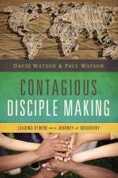 Contagious Disciple Making