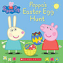 Peppa's Easter Egg Hunt (Peppa Pig: 8x8)
