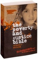 The Poverty and Justice Bible Catholic Edition