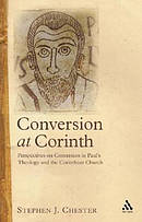 Conversion at Corinth