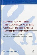 Submission within the Godhead and the Church in the Epistle to the Philippians