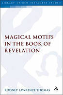 Magical Motifs in the Book of Revelation