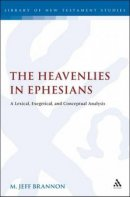Heavenlies in Ephesians