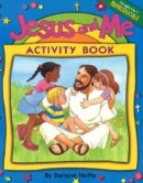Jesus And Me Activity Book