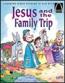 Jesus And The Family Trip