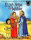 Elijah Helps A Widow