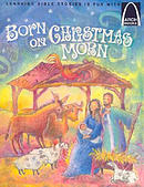 Born On Christmas Morn