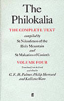 The Philokalia: vol. 4
