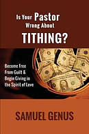 Is Your Pastor Wrong about Tithing
