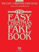 The Easy Christmas Fake Songbook 2nd Edition
