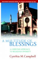 Multitude Of Blessings Pb