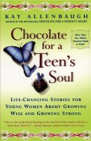 Chocolate for a Young Woman's Soul