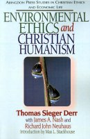 Environmental Ethics and Christian Humanism