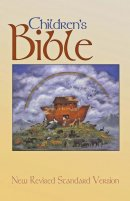 NRSV Children's Bible: Hardback