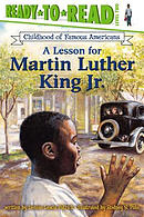 A Lesson for Martin Luther King Jr.