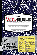 The Notebible: Group Edition - Old Testament Minor Prophets