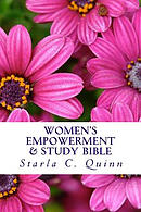 Women's Empowerment & Study Bible: Includes the Books of Ester & Ruth
