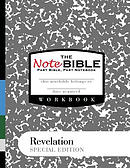 The Notebible: Special Edition - Workbook Revelation