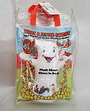 Host a Little Ghost Gift Set: Story of the Mystical Mums